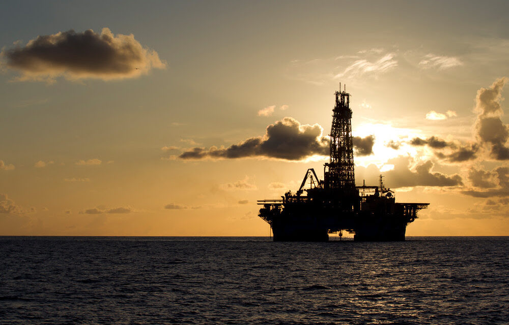 Maersk Drilling secures two Suriname floater contracts from Total
