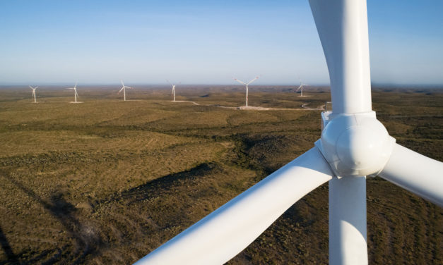 Siemens Gamesa signs deal for Santo Agostinho wind farm in Brazil