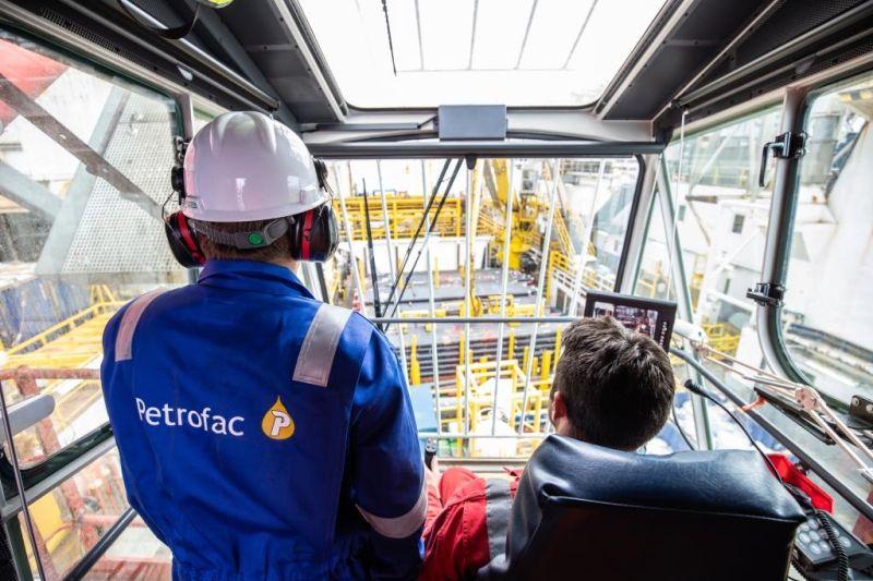 Petrofac to deploy decom expertise in Australia