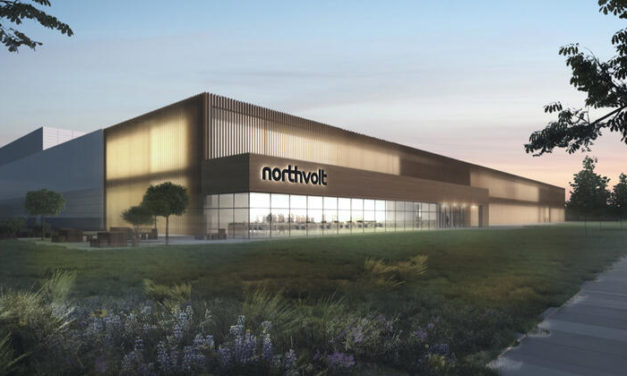 Northvolt expands operations in Poland