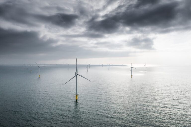 Rampion blows wind power target out of the water
