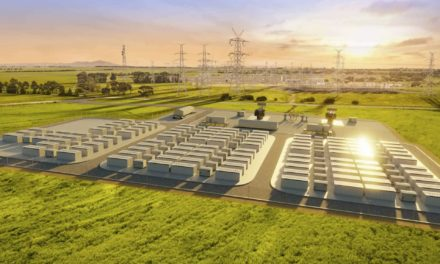 Neoen completes financing for 300 MW Victorian Big Battery in Australia