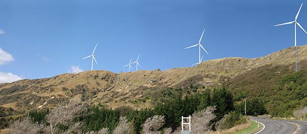 Meridian to build $395 million wind farm in Hawke's Bay
