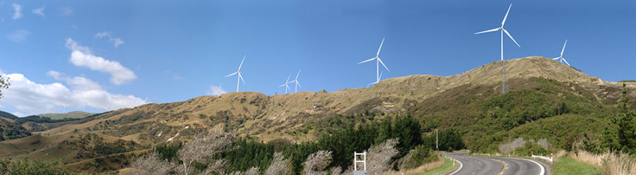 Meridian to build $395 million wind farm in Hawke's Bay