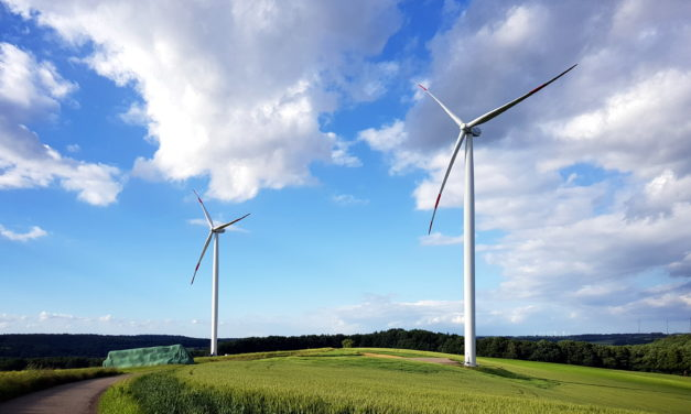 EnBW invests Commerz Real in a portfolio of 14 wind farms