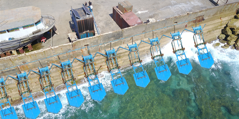 Eco Wave Power secures final engineering coordination permit