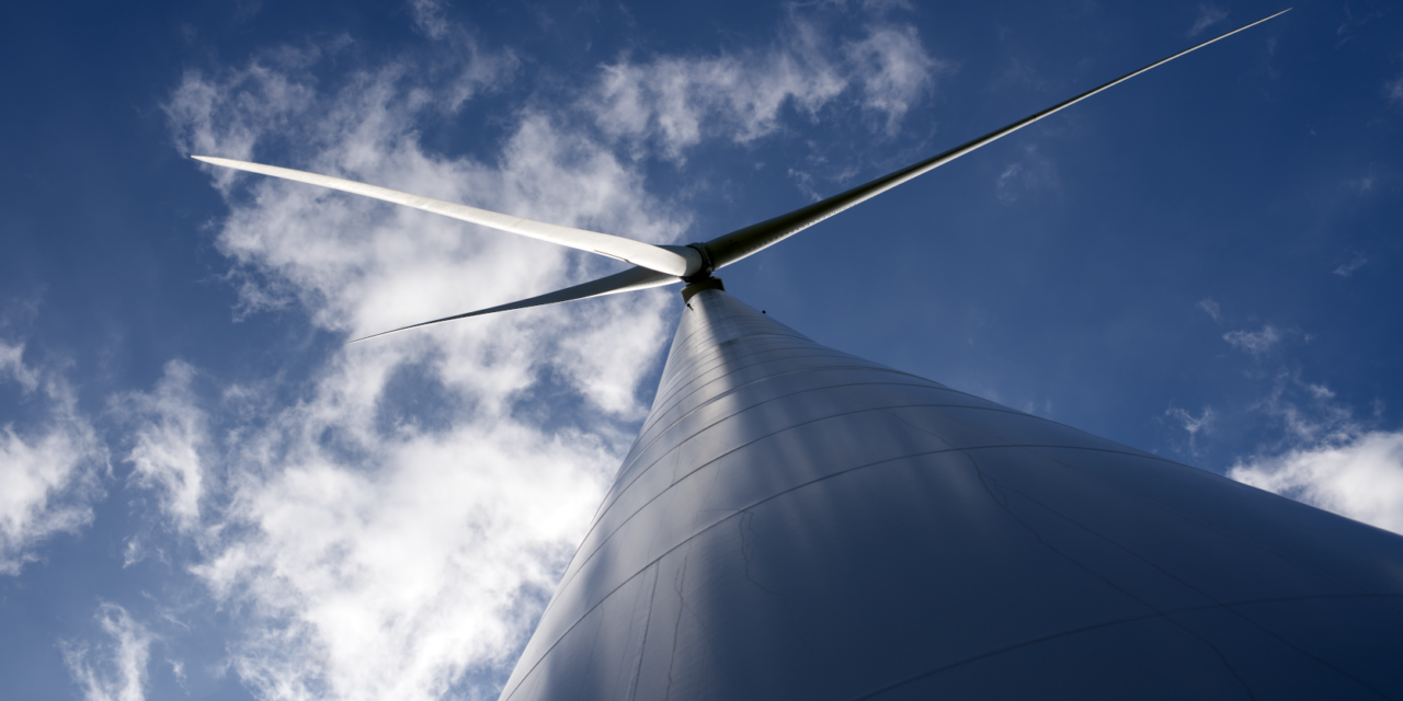 GE Renewable Energy to build first wind farm in Lâm Đồng Province in Vietnam