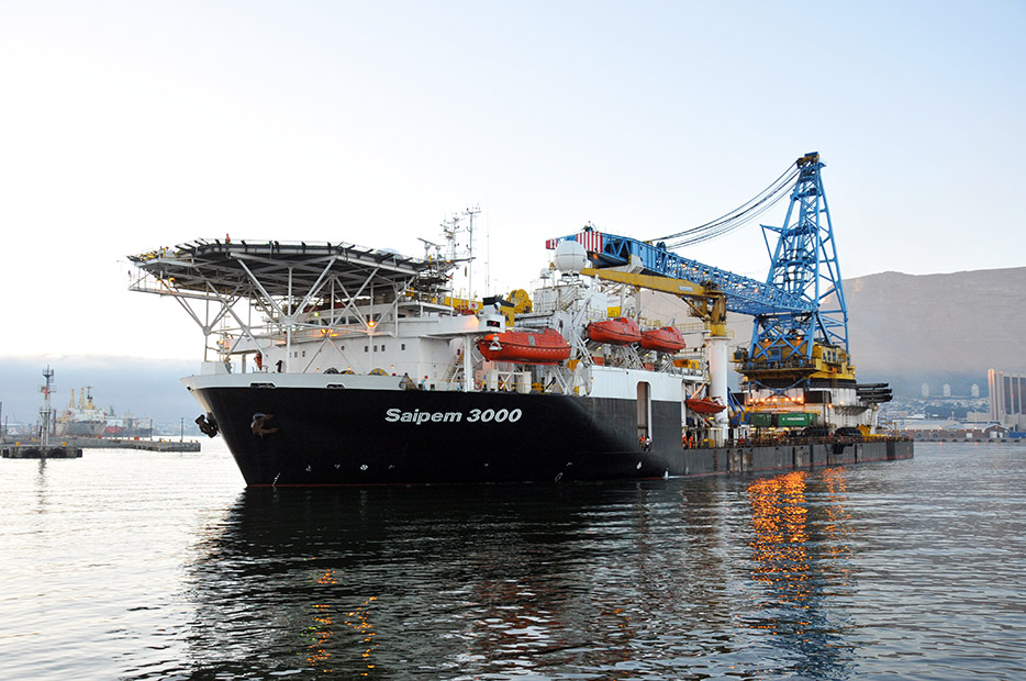 Saipem secures contract for Courseulles-sur-Mer wind farm in France