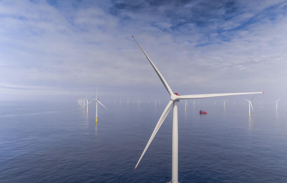 Siemens Gamesa receives firm order from EDF Renewables-Enbridge-wpd consortium