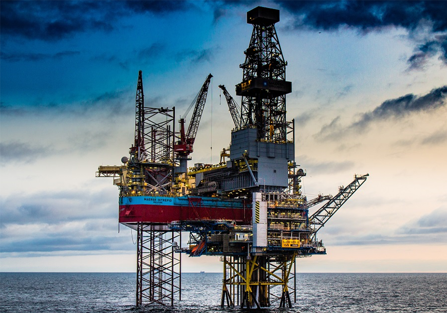Maersk Drilling secures one-well extension for Maersk Intrepid