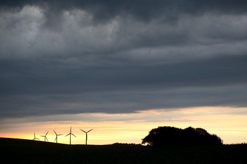Vestas adds 67 MW EnVentus order with Grönhult project