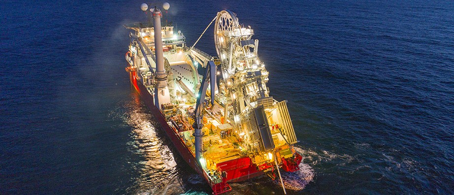 Subsea 7 secures EPC contract
