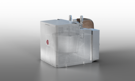 Azelio wins commercial order in Sweden for its energy storage TES.POD®
