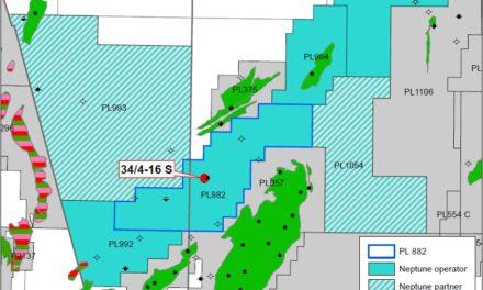 Neptune Energy commences Dugong appraisal drilling