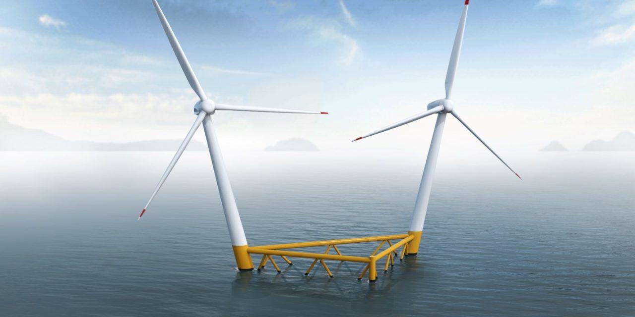 Bechtel to help accelerate U.K offshore wind generation