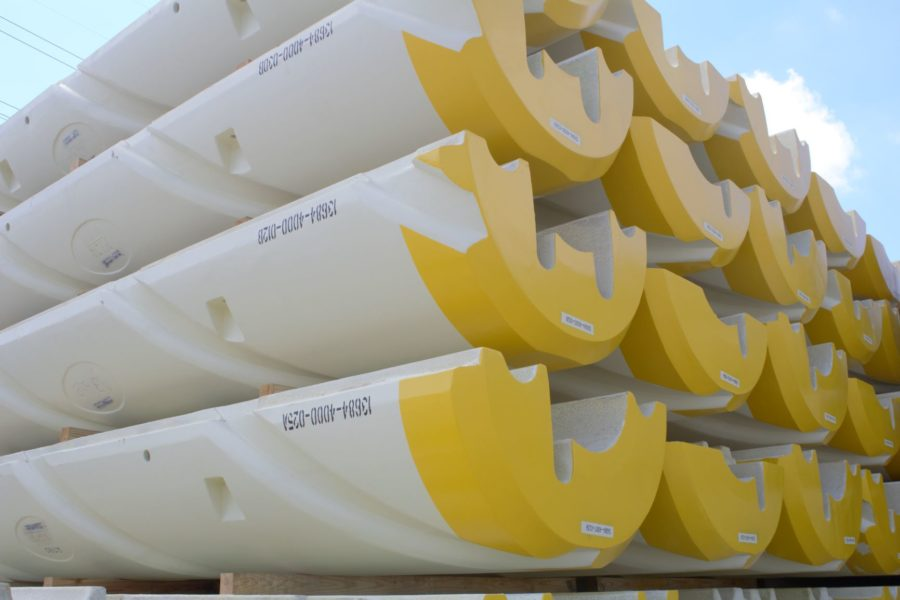 CRP Subsea Helical Buoyancy awarded by Maersk Drilling