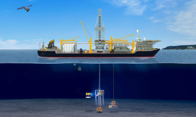 Oceaneering wins integrated rig services contract