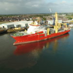 Global Offshore enters framework agreement with Equinor