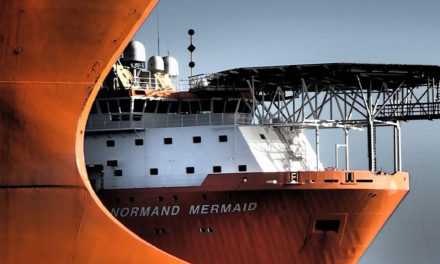 Solstad wins renewable and subsea contracts