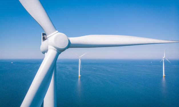 Nexans front-runner in U.S. offshore wind
