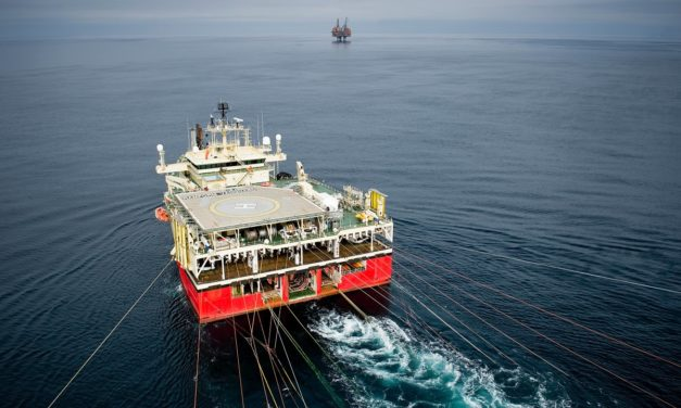 Equinor awards 4D framework agreements offshore Norway
