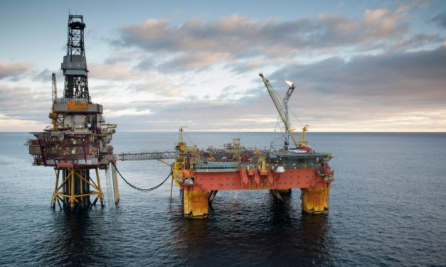 Equinor awarding contracts for Heimdal and Veslefrikk decommissioning