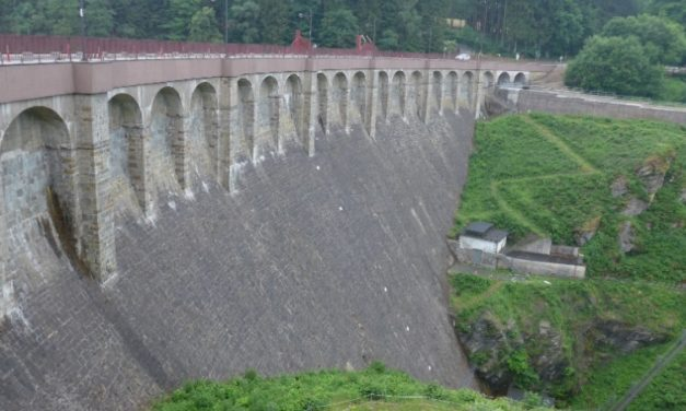 ENGIE renovates its hydroelectric power plants