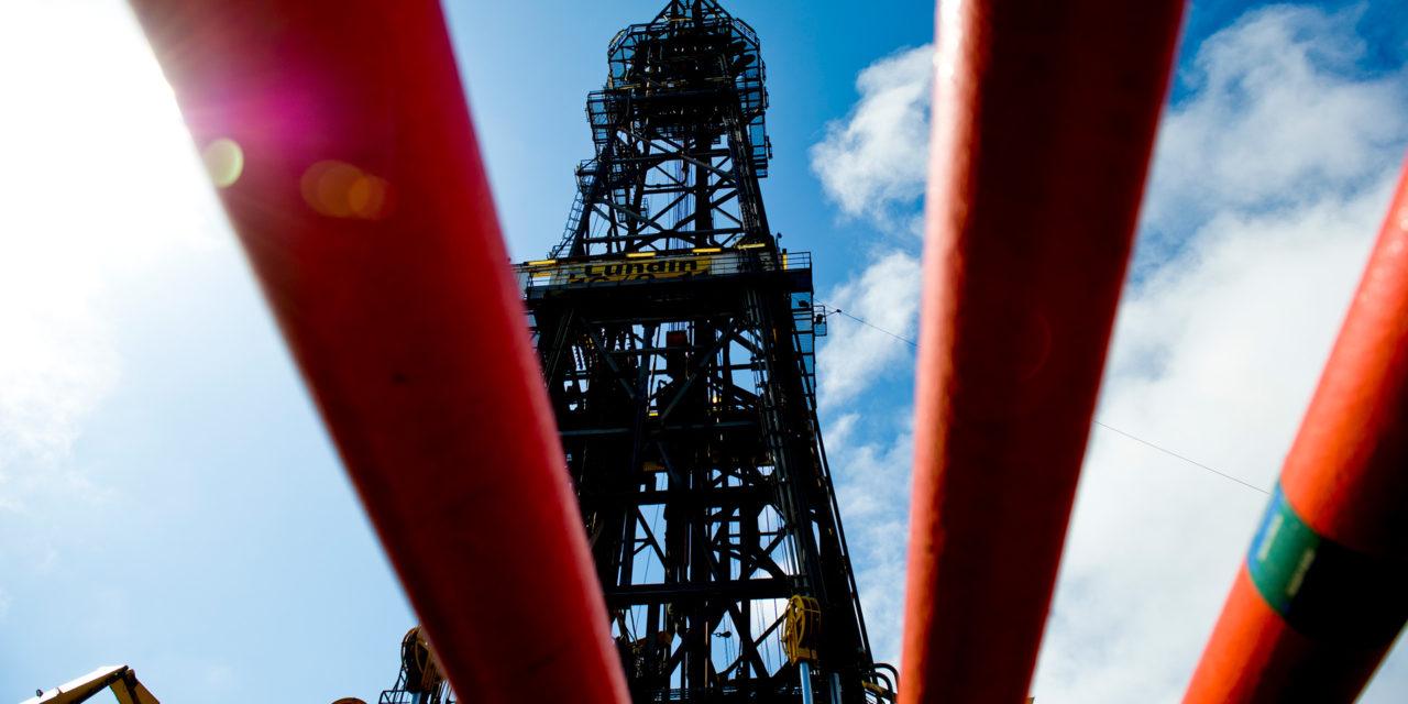 Wintershall Dea Norge granted drilling permit