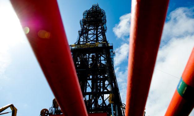 Lundin makes minor oil discovery near the Solveig field in North Sea