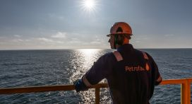 Petrofac to support next stage of Scotland's ambitious Acorn CCS project
