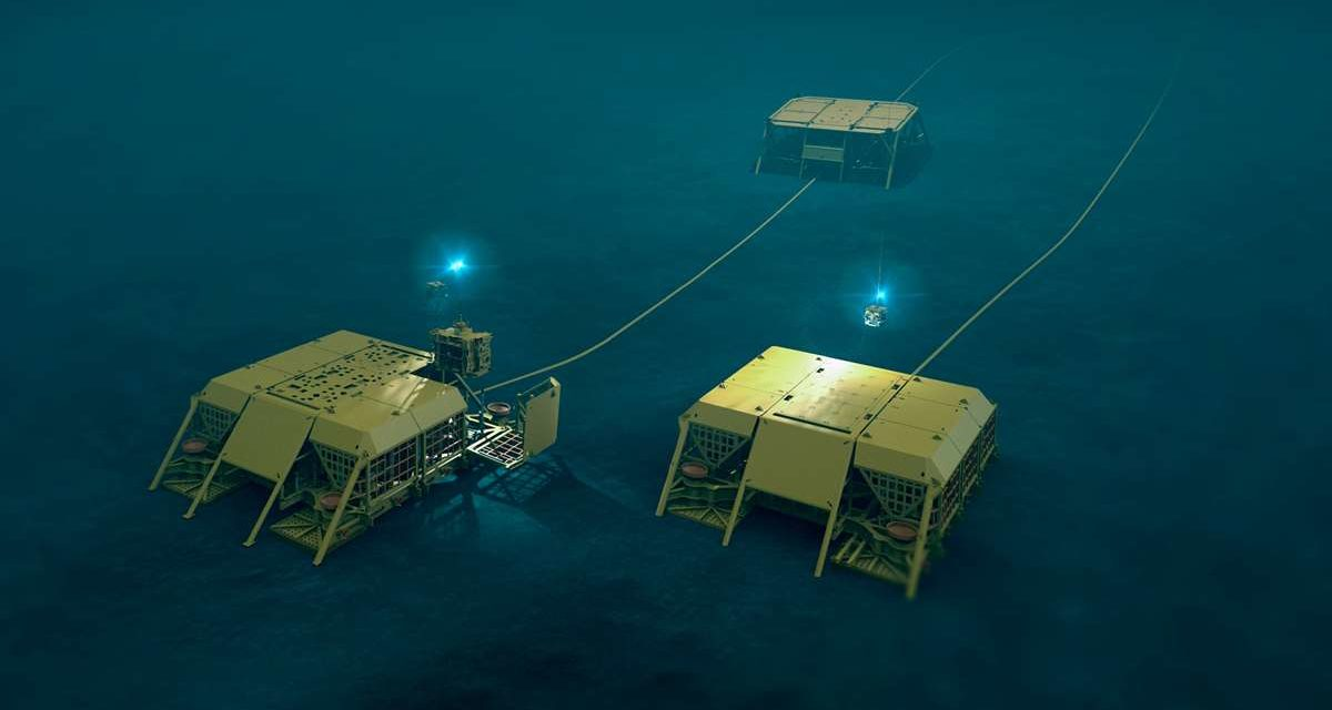 Aker Solutions to deliver subsea system for Eldfisk North Development