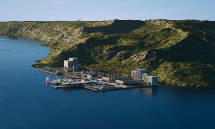 Aker Solutions partners for sustainable energy projects in UK