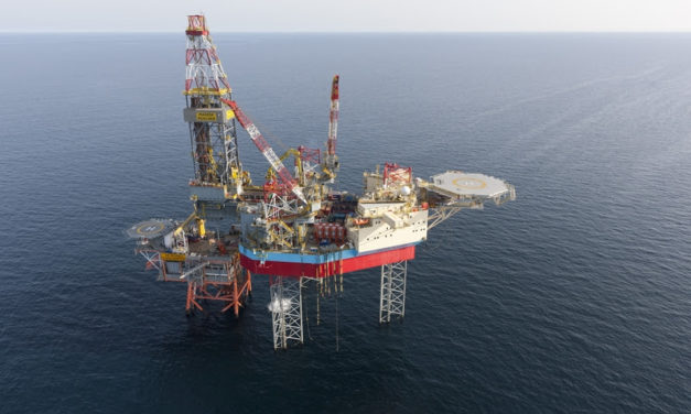 Maersk Drilling secures contract with Maersk Reacher in Norway