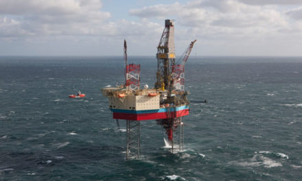 Maersk Drilling secures one-well contract to reactivate Maersk Resolute