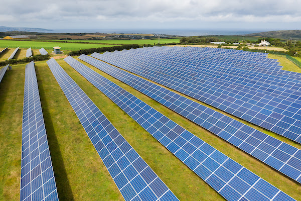 RES plans one gigawatt of new solar to power 'Green Recovery'