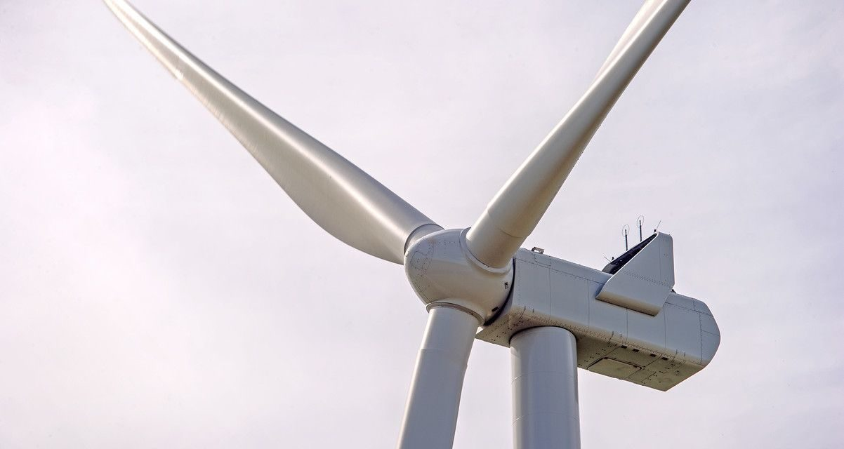 Vestas wins 42 MW order for Miyagi Kami Wind Farm
