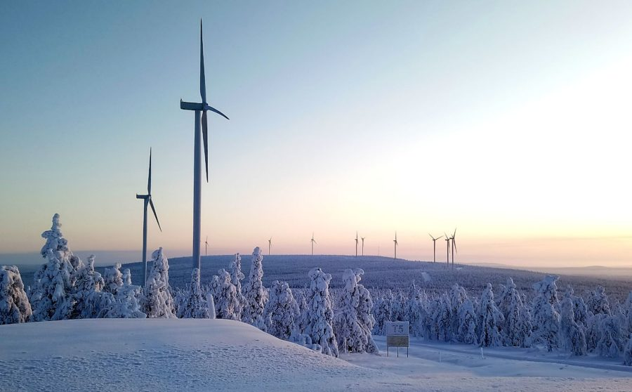 Nordex Group receives 68 MW orders from Energiequelle from Finland