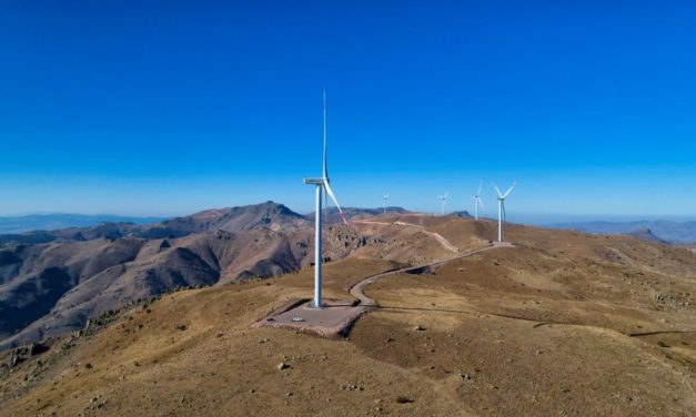 Nordex Group wins 187 MW order with Caba Grup in Turkey