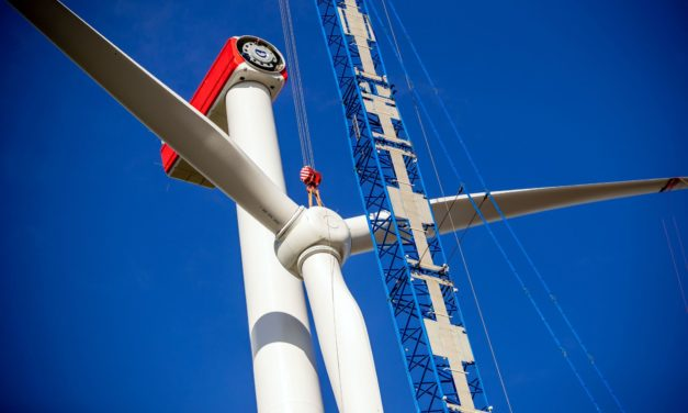 Nordex Group swoops 72 MW order from Dirkshof in Germany
