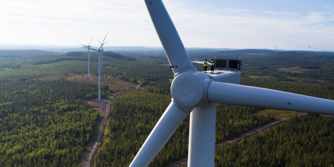 Nordex Group supplies VSB Group with turbines totalling 42 MW