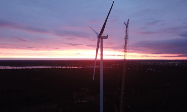 Nordex Group wins 35 MW order from Windpark Greenport Venlo B.V.