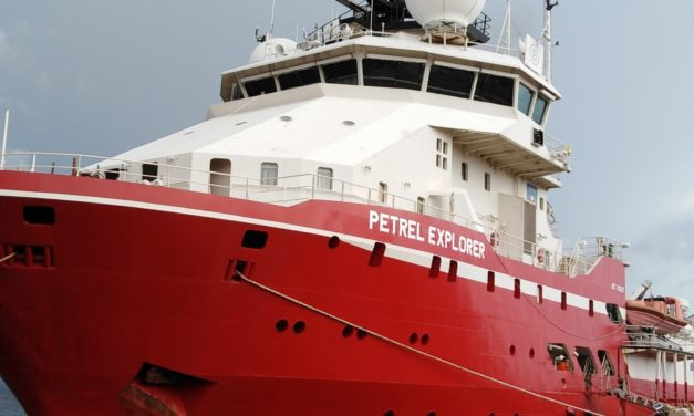 SeaBird Exploration secures new contract award in offshore wind