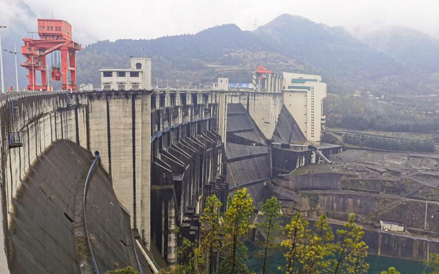 Hitachi ABB Power Grids to upgrade Geheyan hydropower plant