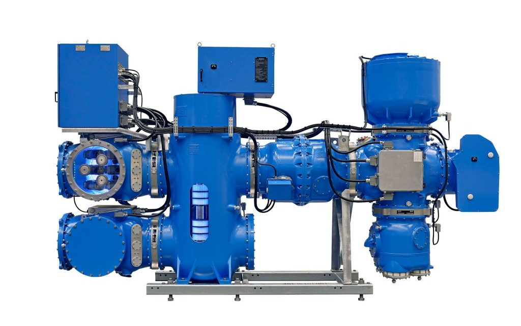 Siemens Energy seals largest order for SF6-free gas-insulated switchgear