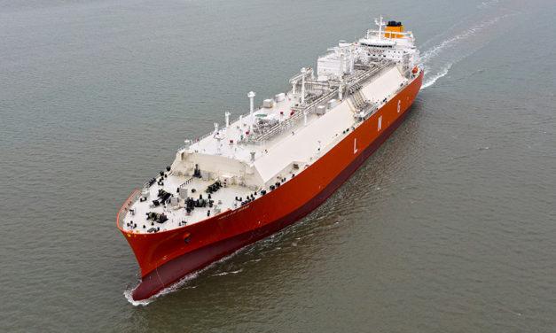 Latsco LNG Carrier vessels to benefit from Wärtsilä Optimised Maintenance agreement