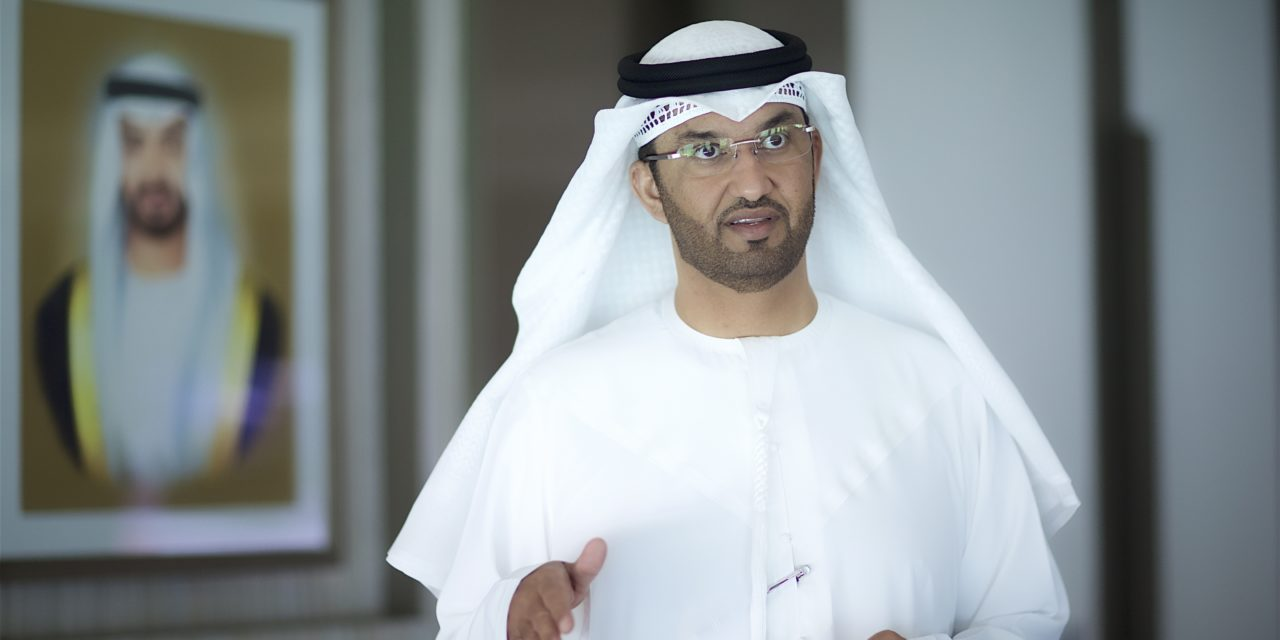ADNOC keen to explore potential of hydrogen market in India