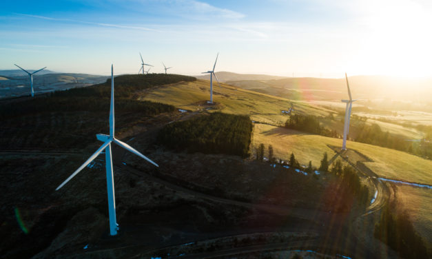 Ørsted acquires Ireland and UK onshore wind power platform