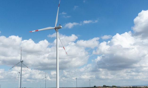 EDPR starts operation of Serracapriola wind farm in Italy