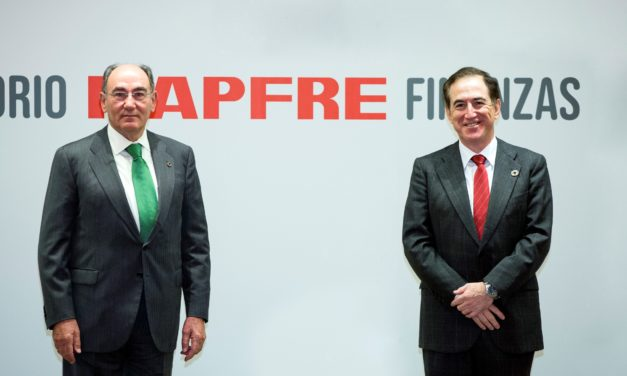 Iberdrola and MAPFRE create alliance to invest in renewable energy