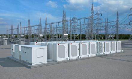 Fluence, Siemens and Litgrid partner on Baltics' pilot project